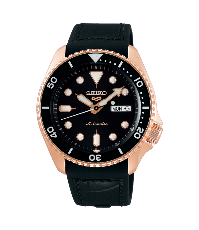 Seiko Seiko 5 Sports Automatic heren horloge SRPD76K1