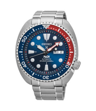 Seiko Prospex Padi Automatic Special Edition heren horloge SRPA21K1