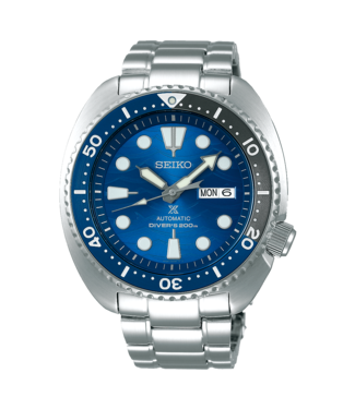 Seiko Prospex Save The Ocean Automatic Special Edition heren horloge SRPD21K1