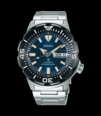 Seiko Prospex Automatic Diver heren horloge SRPD25K1
