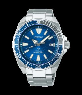 Seiko Prospex Samurai Save the Ocean Automatic Special Edition SRPD23K1