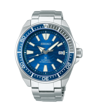 Seiko Prospex Save the Ocean Automatic Special Edition heren horloge SRPD23K1