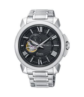 Seiko Premier Automatic heren horloge SSA371J1