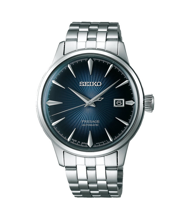 Seiko Presage Automatic heren horloge SRPB41J1