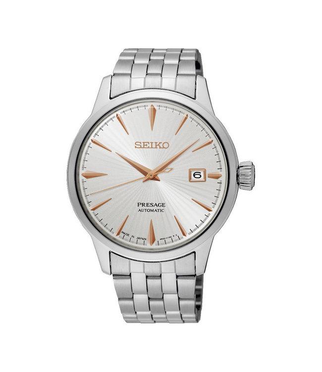 Seiko Presage Automatic heren horloge SRPB47J1