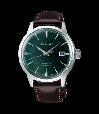 Seiko Presage Automatic heren horloge SRPD37J1