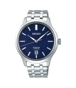 Seiko Presage Automatic heren horloge SRPD41J1