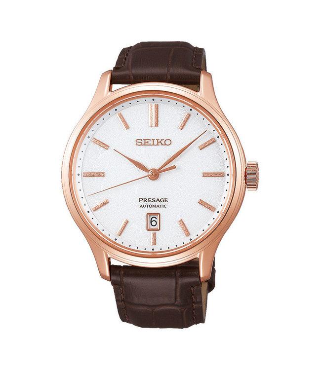 Seiko Presage Automatic heren horloge SRPD42J1
