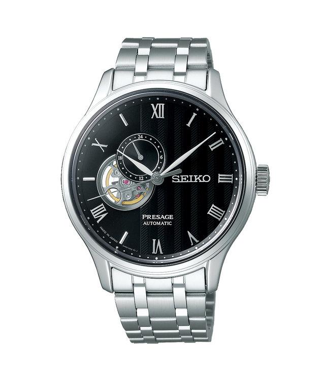 Seiko Presage Automatic heren horloge SSA377J1