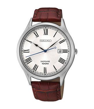 Seiko Classic heren horloge SGEG97P1
