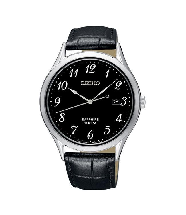Seiko Classic heren horloge SGEH77P1