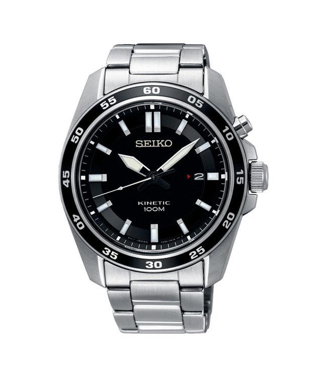 Seiko Kinetic heren horloge SKA785P1