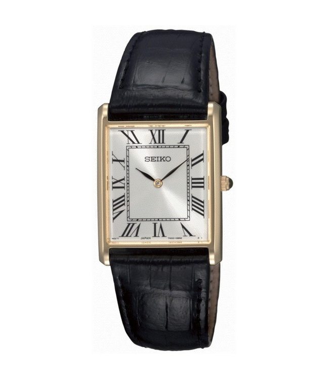 Seiko Classic heren horloge SFP608P1
