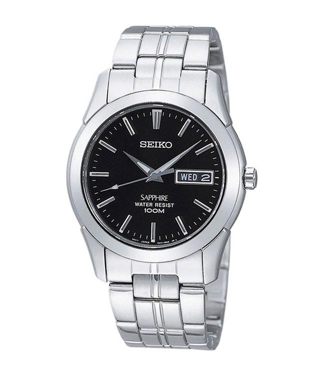 Seiko Classic heren horloge SGG715P1