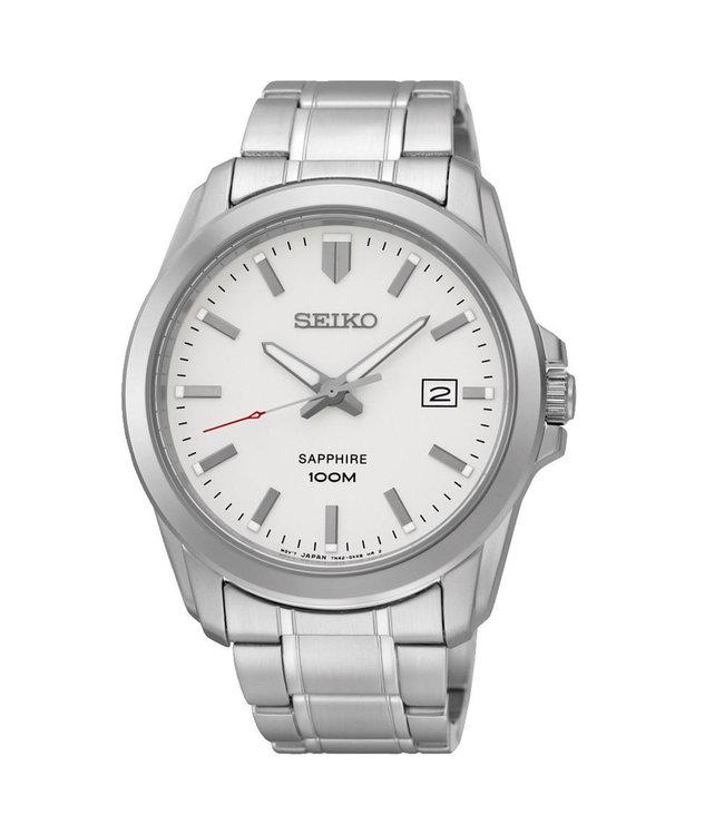 Seiko Classic heren horloge SGEH45P1