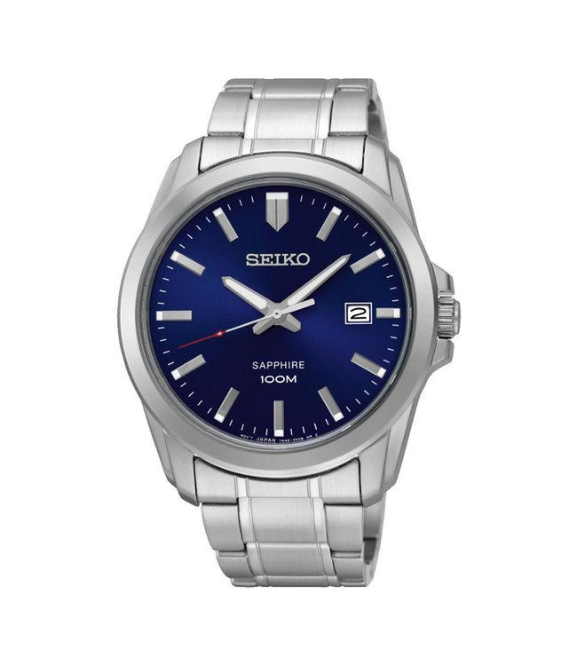 Seiko Classic heren horloge SGEH47P1
