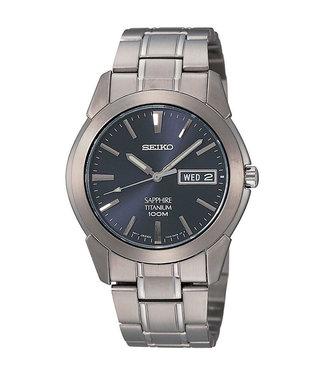 Seiko Titanium heren horloge SGG729P1