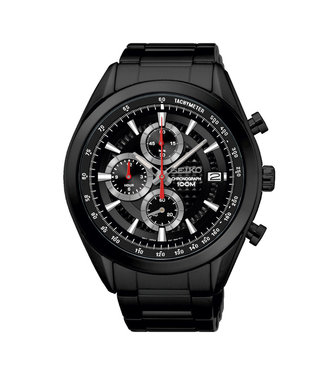 Seiko Chronograph heren horloge SSB179P1