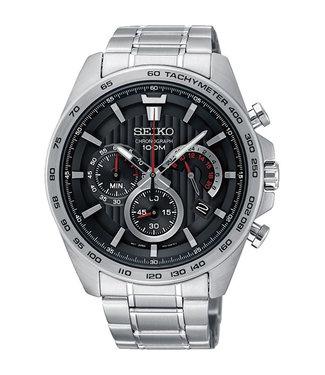 Seiko Chronograph heren horloge SSB299P1