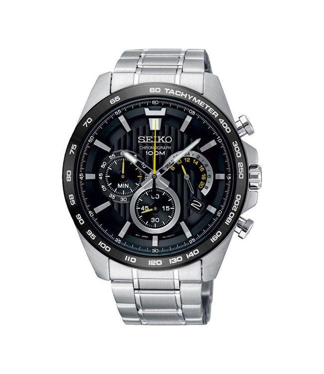 Seiko Chronograph heren horloge SSB303P1