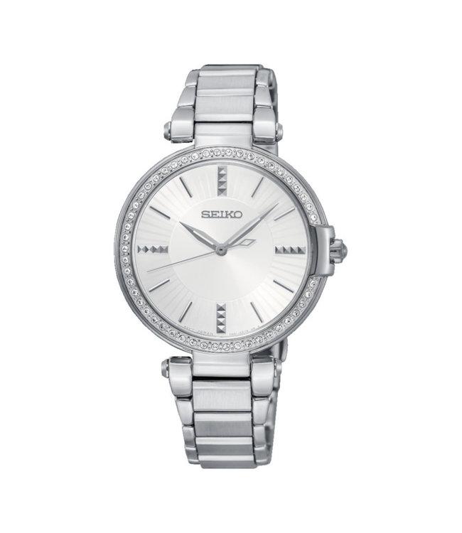Seiko Classic dames horloge SRZ515P1