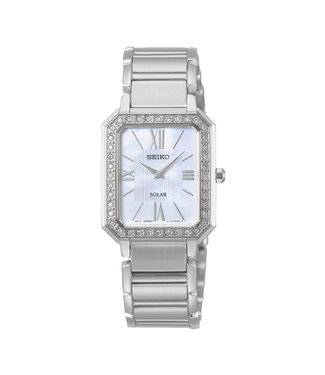Seiko Solar dames horloge SUP427P1