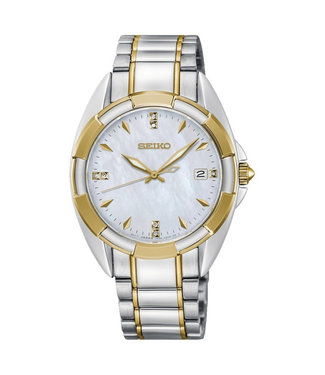 Seiko Classic dames horloge SKK886P1