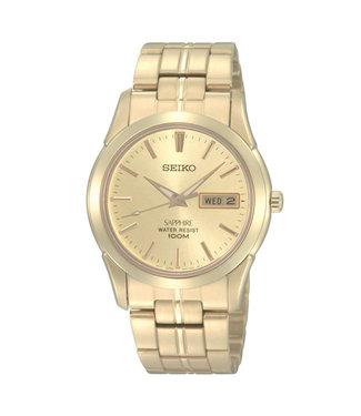 Seiko Classic heren horloge SGGA62P1