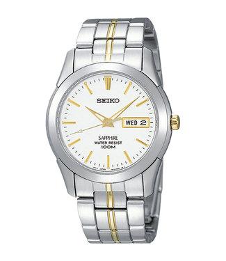 Seiko Classic heren horloge SGG719P1