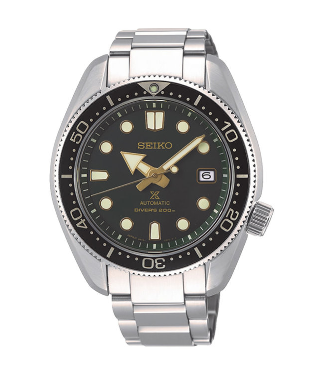 Seiko Prospex Automatic Diver heren horloge SPB105J1
