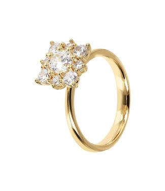 Bronzallure Gemstone ring WSBZ01682YY