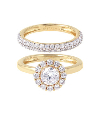 Bronzallure Purezza Fantasty ring WSBZ00509Y