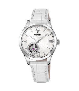 Festina Classic Automatic dames horloge F20490/1