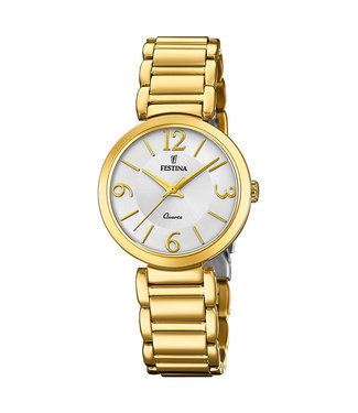 Festina Mademoiselle dames horloge F20214/1