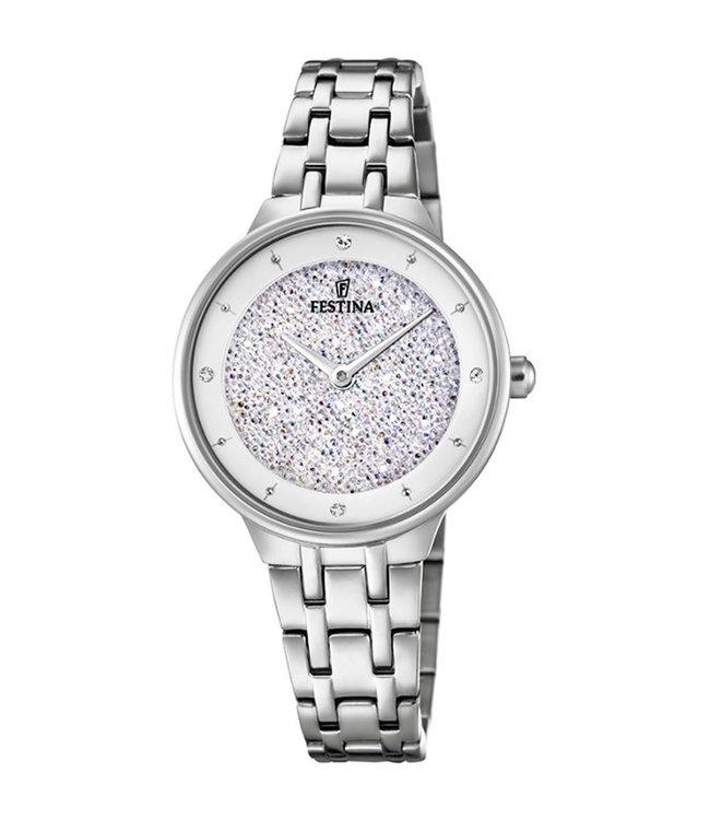 Festina Mademoiselle dames horloge F20382/1
