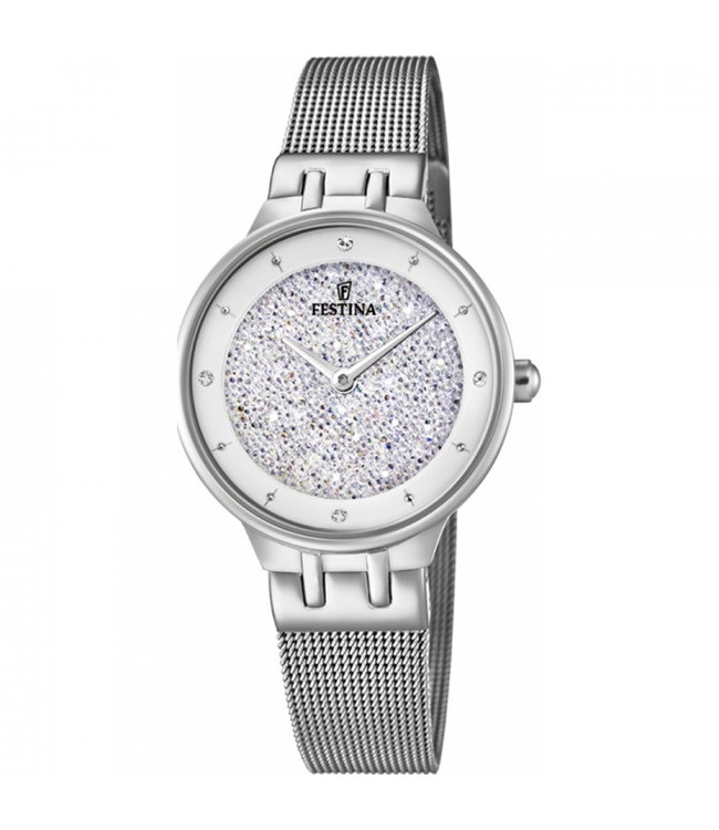 Festina Mademoiselle dames horloge F20385/1