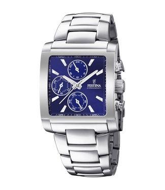 Festina Sport Timeless Chrono heren horloge F20423/2