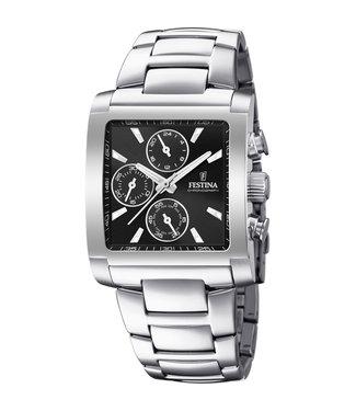 Festina Sport Timeless Chrono heren horloge F20423/3