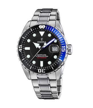 Festina Diver Automatic heren horloge F20480/3