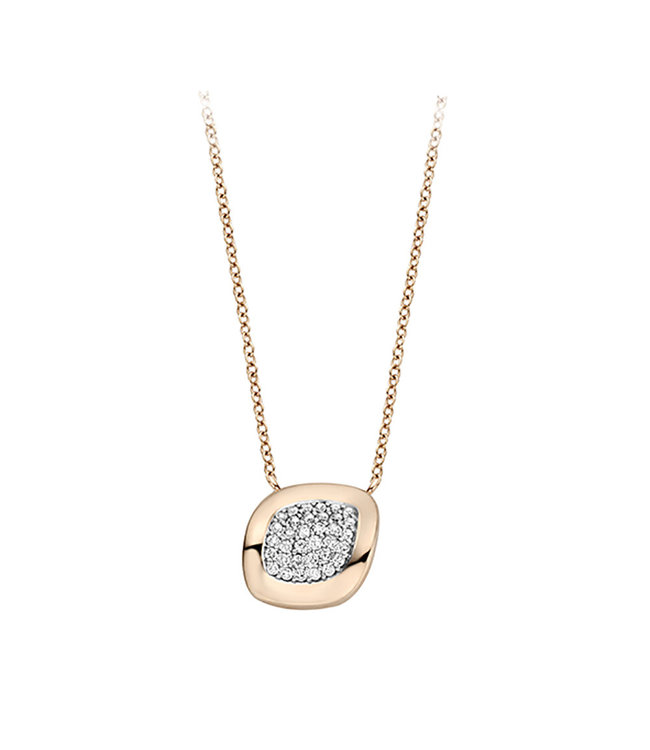 Bigli ketting Mini Nicki 23H67RWdia/45