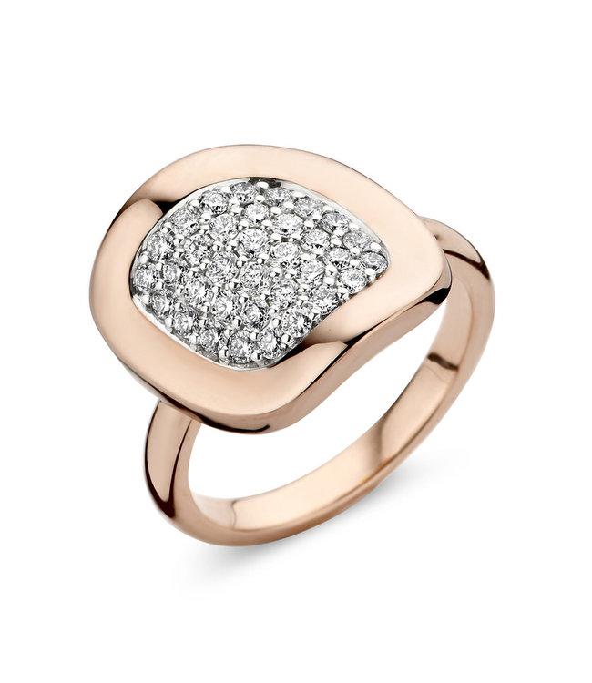 Bigli ring Mini Nicki 23R191RWdia