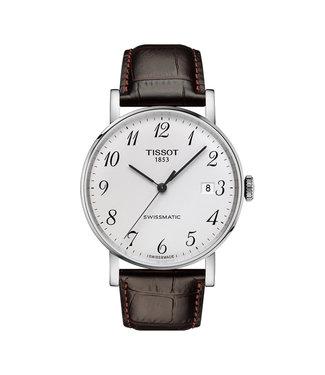 Tissot Everytime Swissmatic heren horloge T1094071603200