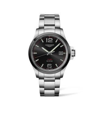 Longines Conquest V.H.P. heren horloge L37294566