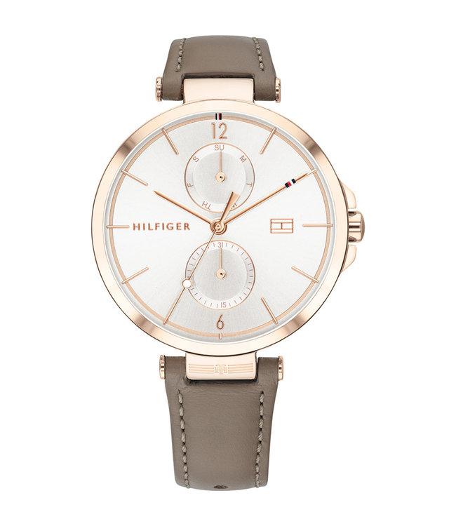 Tommy Hilfiger Angela dames horloge 1782125