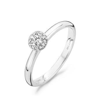 Blush ring 14kt 1131WZI