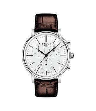 Tissot Carson Chronograph heren horloge T1224171601100
