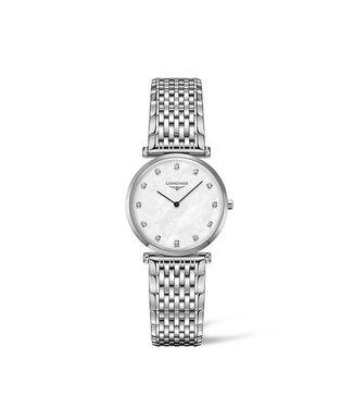 Longines La Grande Classique dames horloge L45124876