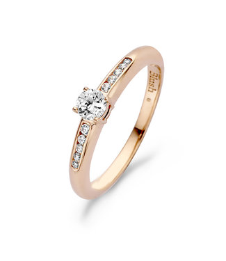 Blush ring 14kt 1155RZI