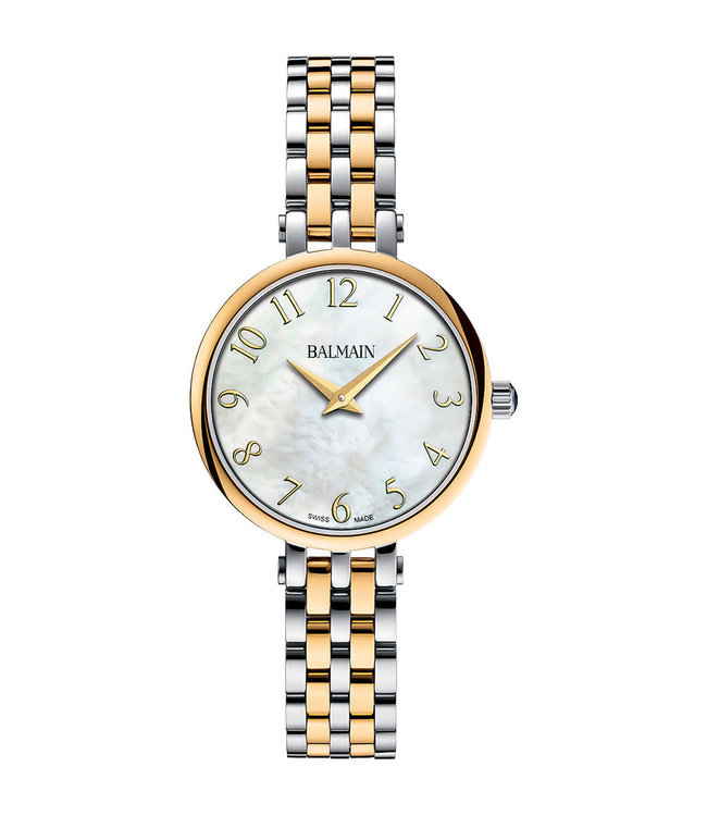 Balmain Sedirea dames horloge B42923984