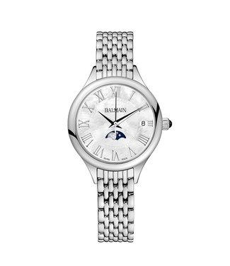 Balmain De Balmain Moonphase dames horloge B49113382
